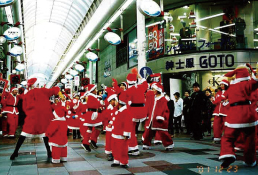 平成13年 クリスマス