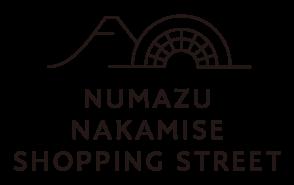 NUMAZU NAKAMISE SHOPPING STREET